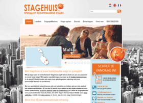stage-buitenland.nl
