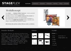 stage-flex.com
