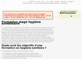 stage-hygiene-alimentaire.com