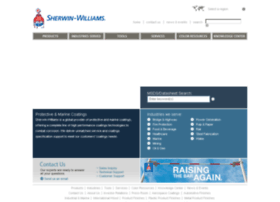 stage-protective.sherwin-williams.com
