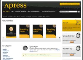 stage.apress.com