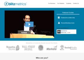 stage.blitzmetrics.com