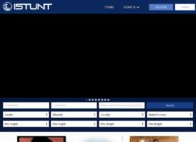 stage.istunt.com