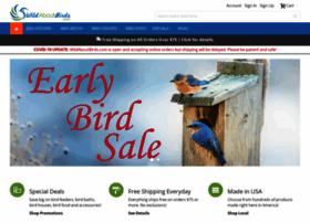 stage.wildaboutbirds.com