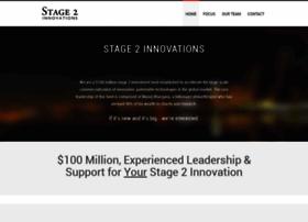 stage2innovations.com