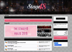stage48.net