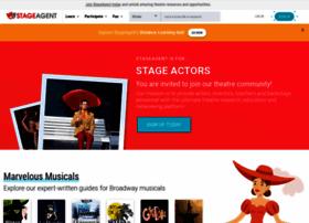 stageagent.com