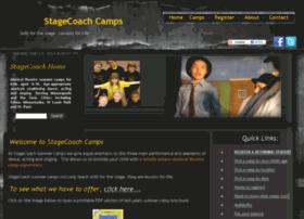 stagecoachcamps.com