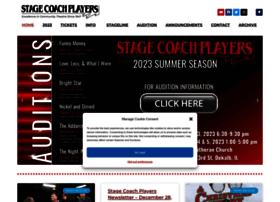 stagecoachers.com