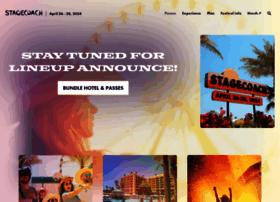 stagecoachfestival.com