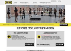 Stagedooraccess.com