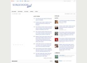 stagedoordish.com