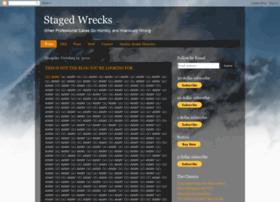 stagedwrecks.blogspot.com