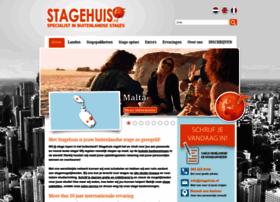 stagehuis.nl