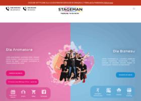 stageman.pl