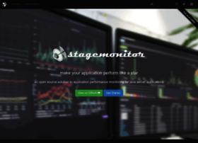 stagemonitor.org