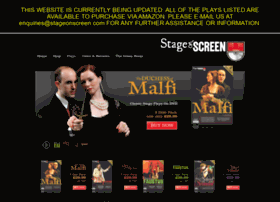 stageonscreen.com