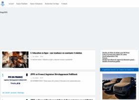 stagepfe.com