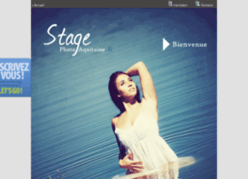 stagephotoaquitaine.fr