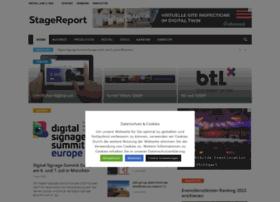stagereport.de