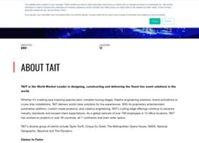 stagetech.com