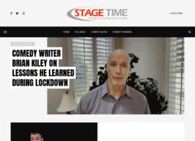 stagetimemag.com