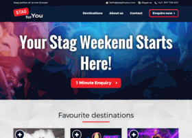 stagforyou.com