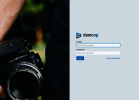 staging-dashboard.demoup.com