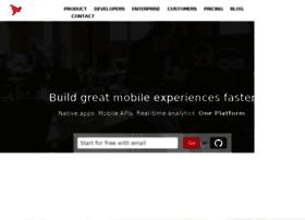 staging-new.appcelerator.com