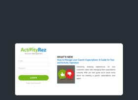 staging.activityrez.com