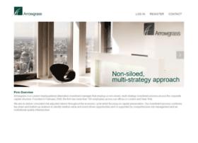 staging.arrowgrass.com