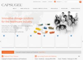 staging.capsugel.com