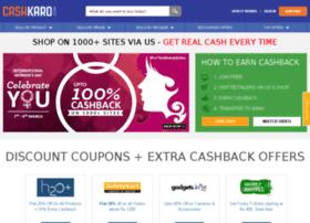 staging.cashkaro.com