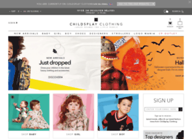 staging.childsplayclothing.co.uk