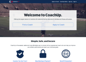 staging.coachup.com