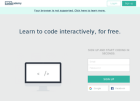 staging.codecademy.com