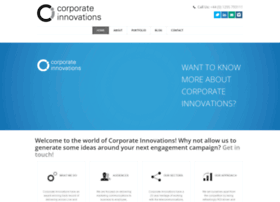 staging.corporateinnovations.co.uk