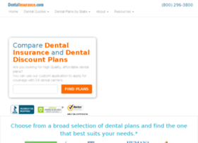 staging.dentalinsurance.com