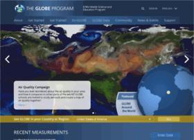 staging.globe.gov