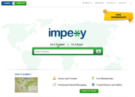 staging.impexy.com