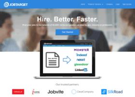 staging.jobtarget.com