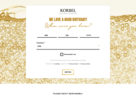 staging.korbel.com