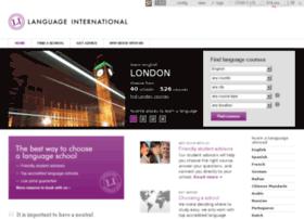 staging.languageinternational.com