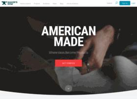 staging.makersrow.com