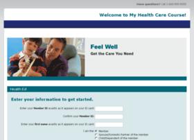 staging.myhealthcarecourse.com
