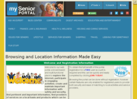 staging.myseniorportal.com