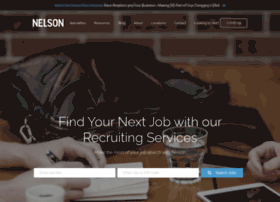 staging.nelsonjobs.com