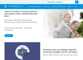 staging.newdentalchoice.com
