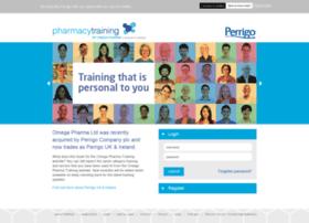 staging.omegapharmatraining.co.uk