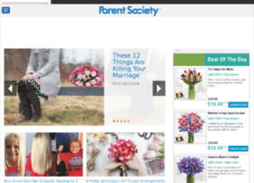 staging.parentsociety.com